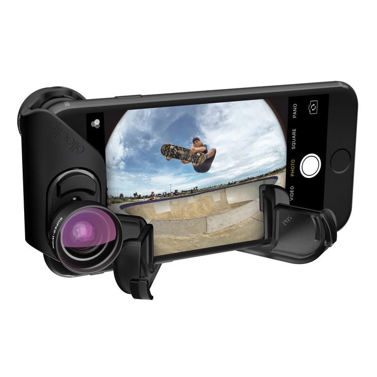 Olloclip lanza nuevo lente Core para iPhone 7 y 7 Plus Black Clip - juego-de-lentes-core-lens-para-iphone-7-y-iphone-7-plus-black-clip_1