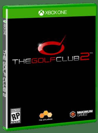 Conoce el nuevo juego deportivo: The Golf Club 2 - juego-deportivo-the-golf-club-2-331x450