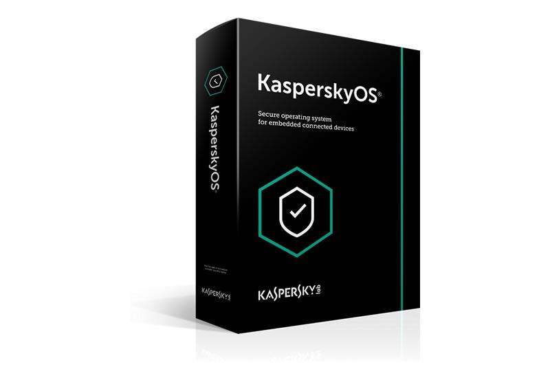 KasperskyOS, el sistema operativo de Kaspersky Lab ya está disponible - kasperskyos