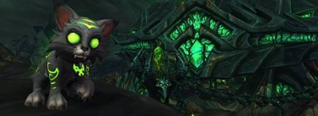 Mascota virtual de World of Warcraft recauda $2.5 MDD para caridad