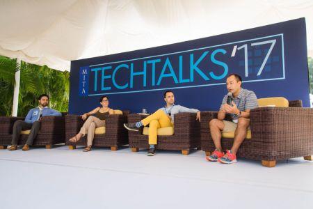 MITA TechTalks reúne a inversionistas de Silicon Valley con emprendedores mexicanos