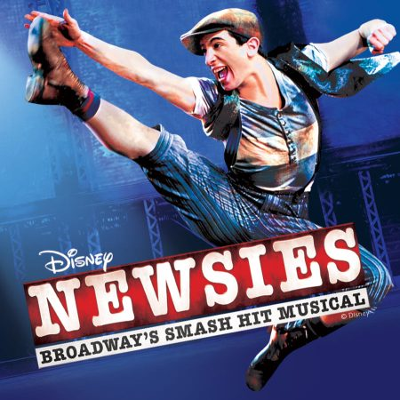 Cinépolis presenta el multipremiado musical NEWSIES