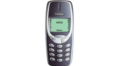 El Nokia 3310 hará su regreso este 2017