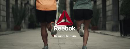 Reebok presenta nueva campaña: Tu cuerpo es tu historia