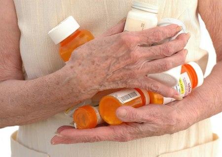 La salud en riesgo si se consumen cinco o más medicamentos