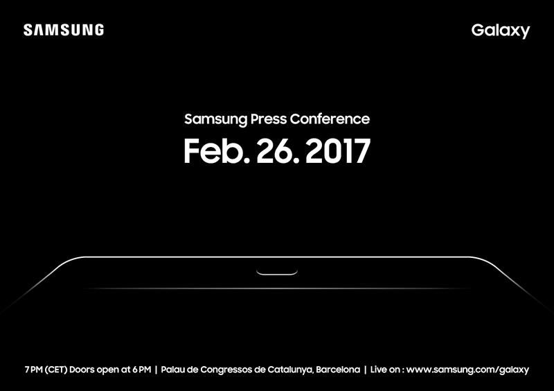 Samsung exhibirá nuevos proyectos de Realidad Virtual en el MWC 2017 - samsung-mwc-2017