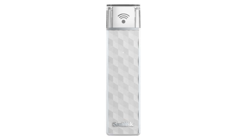 SanDisk ahora ofrece 256 GB de almacenamiento adicional para iPhone e iPad - sandisk-connect-wireless-stick-800x450