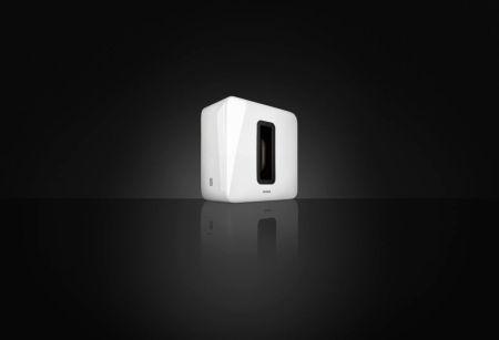 Sonos SUB, el poderoso subwoofer nueva versión blanca ¡Ya disponible en México!