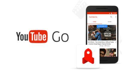 YouTube Go: una app para descargar videos y verlos sin conexión