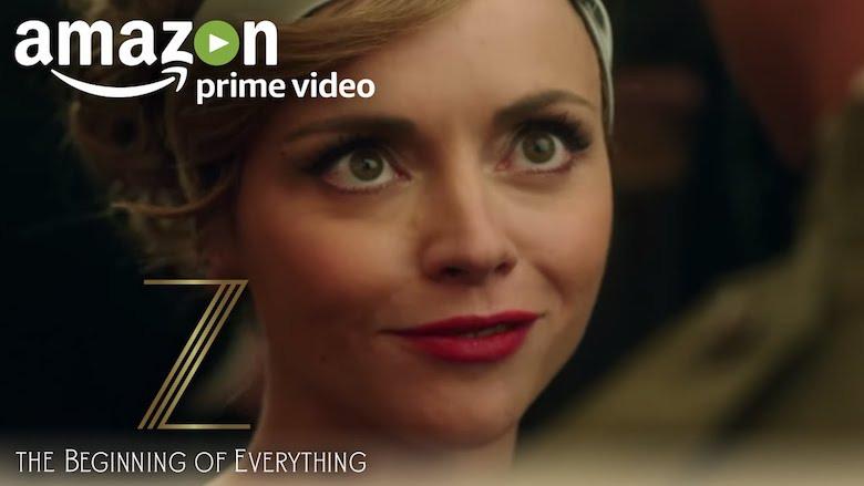 Prime Video en México lanza nuevas temporadas de sus series originales - z-the-beginning-of-everything