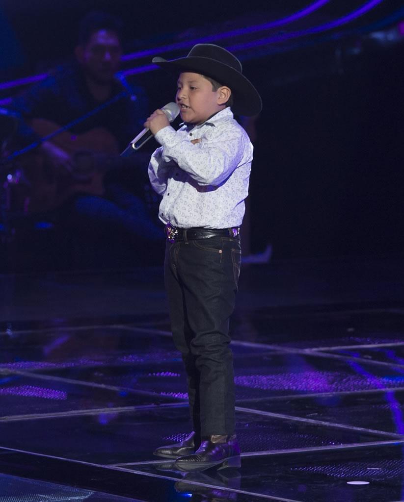 Tercera noche de audiciones en La Voz Kids México 2017 ¡Así fue! - 1-emiliano-flores-_el-palomito_