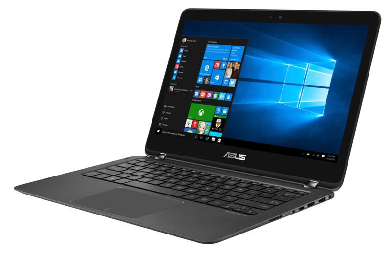 ASUS ZenBook Flip UX360UA llegó a México - asus-zenbook-flip-ux360ua