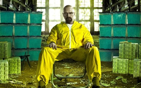 Fans crean 'Breaking Bad', la película