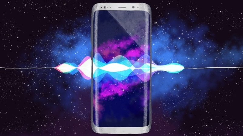 Así será Bixby, el asistente virtual del Samsung Galaxy S8 - bixby-800x450