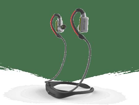 Nuevos audífonos Flye Sport de Braven, resistentes al sudor y al polvo - braven-flye-sport-power_silver-electric-sport-cradle-450x338