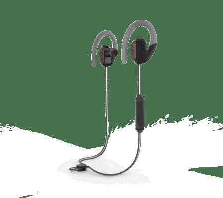 Nuevos audífonos Flye Sport de Braven, resistentes al sudor y al polvo - braven-flye-sport-reflect_slate_crimson-full-450x399