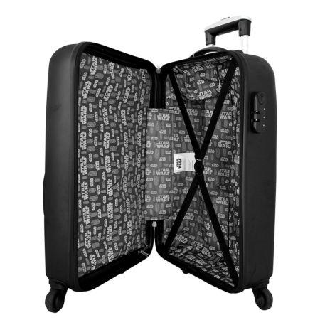Ginga lanza juego de maletas con la imagen de Darth Vader - darth-5-450x450