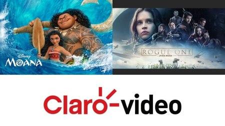 Todos los estrenos de Claro Video en abril 2017 en películas y series