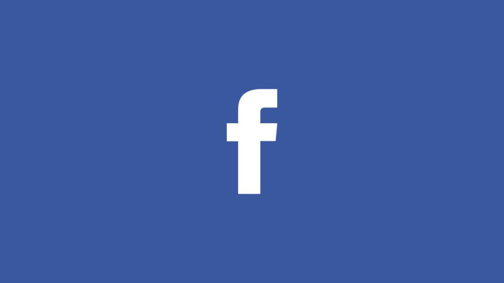 Facebook empezará a probar un botón de GIFs para los comentarios - facebook-logo
