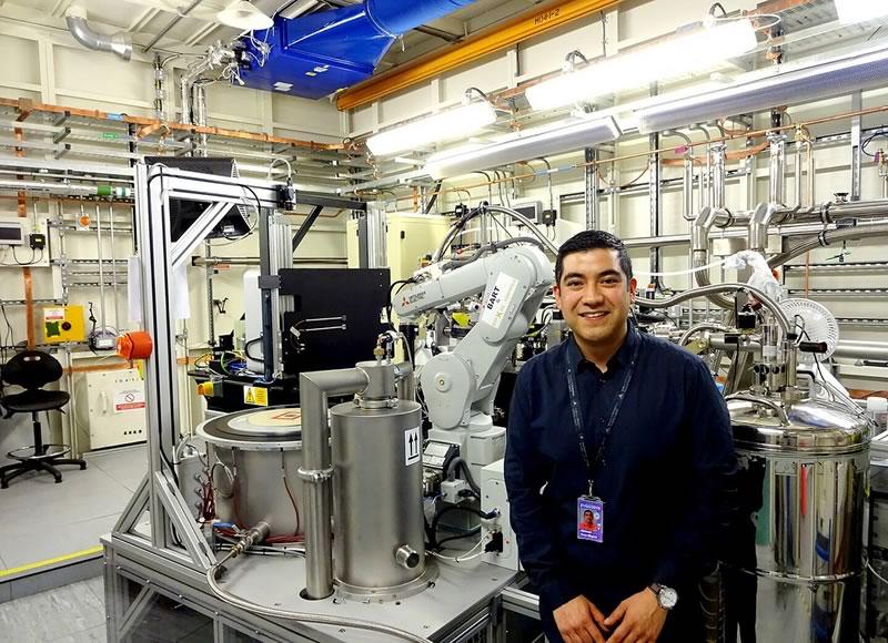 Mexicano ayuda a crear fármaco contra células cancerígenas - farmaco-celulas-cancerigenas-mexicano