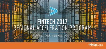 Nxtp Labs lanza programa de aceleración FinTech en México