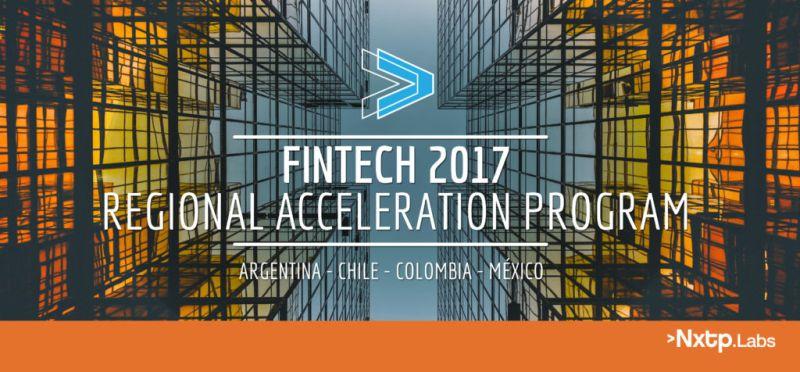 fintech2017 800x372 Nxtp Labs lanza programa de aceleración FinTech en México