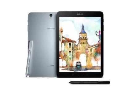 Lanzamiento de Samsung Galaxy Tab S3 en México