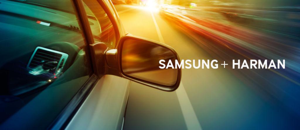 ¡Es oficial! Samsung anuncia la adquisición de HARMAN - harman_samsung