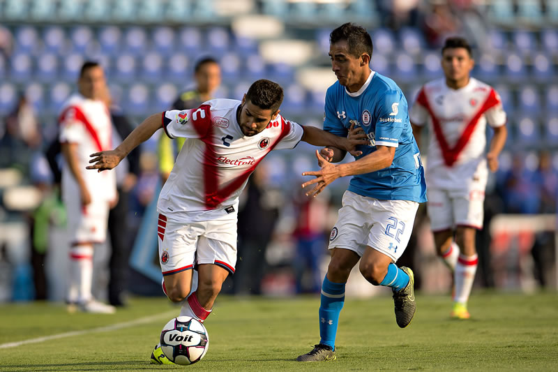 Horario Cruz Azul vs Veracruz y canal para verlo; J12 Clausura 2017 - horario-cruz-azul-vs-veracruz-j12-clausura-2017