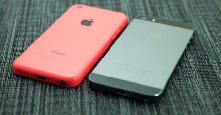 Apple dice adiós al iPhone 5 y iPhone 5c