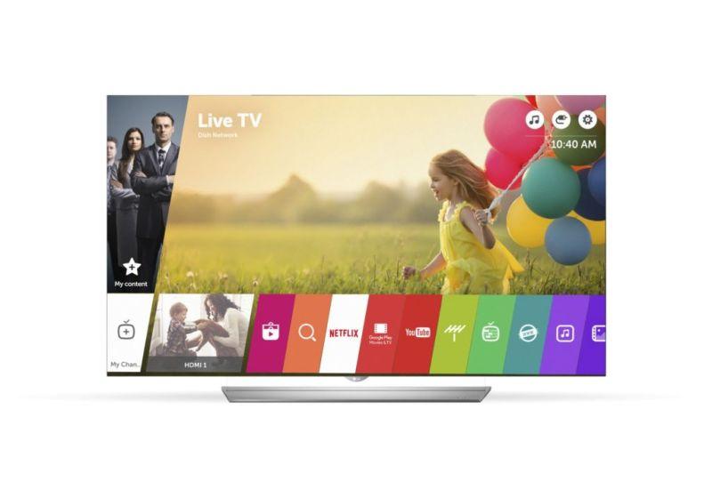 LG webOS 3.5, primera plataforma de smart tv certificada en materia de ciberseguridad - lg-webos-800x551