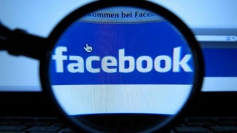 Facebook hace pública su postura respecto a espionaje