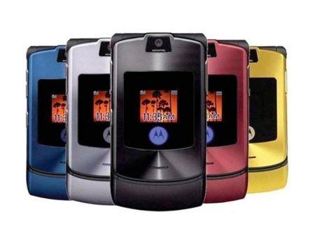 El Motorola RAZR regresaría como Moto Mod