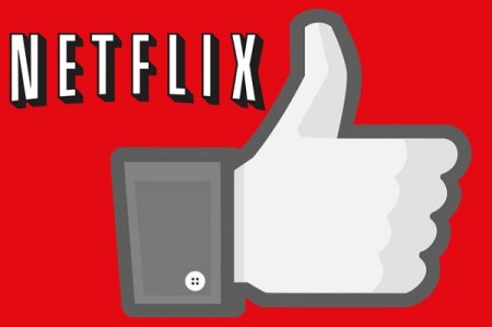 Netflix reemplazará la calificación basada en estrellas