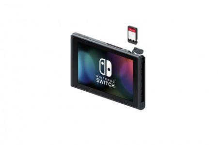 Los cartuchos de la Nintendo Switch tienen mal sabor