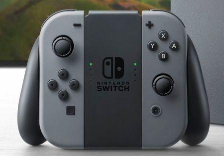 Controles de la Nintendo Switch pueden usarse en otros dispositivos
