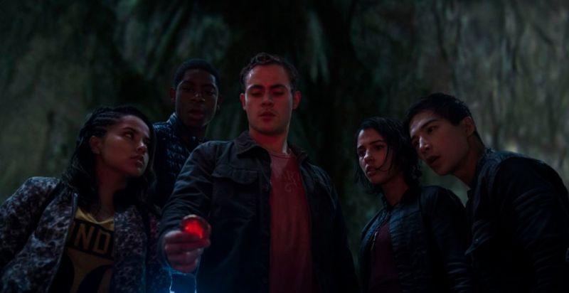 Power Rangers: la película, llega a México - power-rangers-todos-4-800x412
