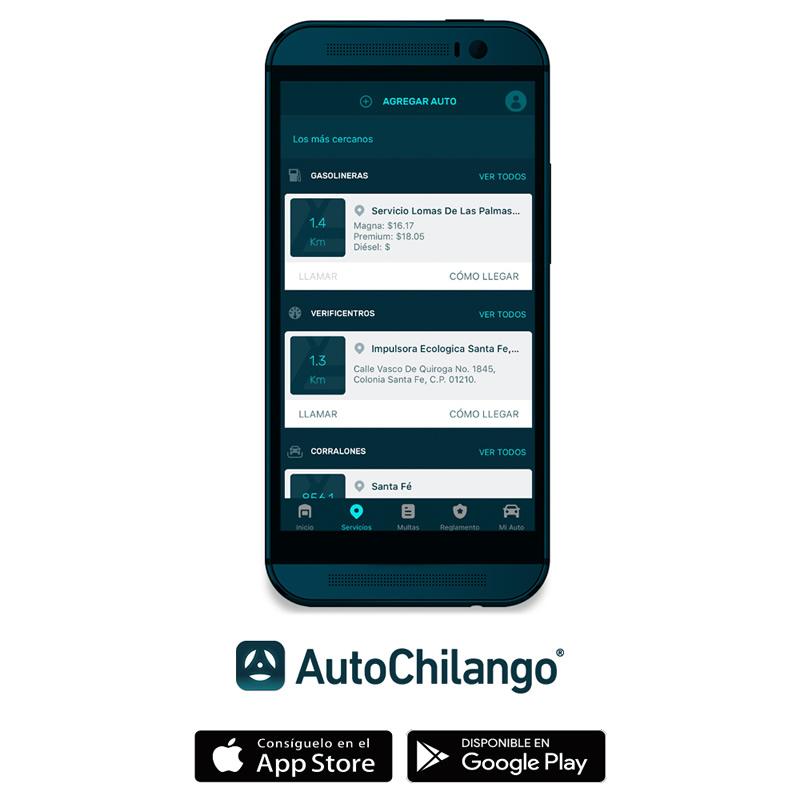 Conoce el precio de la gasolina actual y las gasolineras con litros completos en Auto Chilango - precio-gasolina-diario-mexico