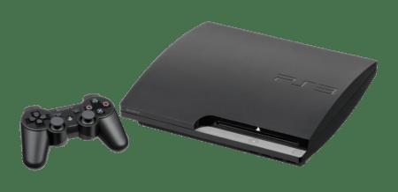 Sony dejará de producir la PS3 en Japón