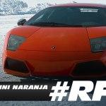 Rápidos y Furiosos 8 presenta su poster final - rapidos-y-furiosos-8-f8_orange_lambo