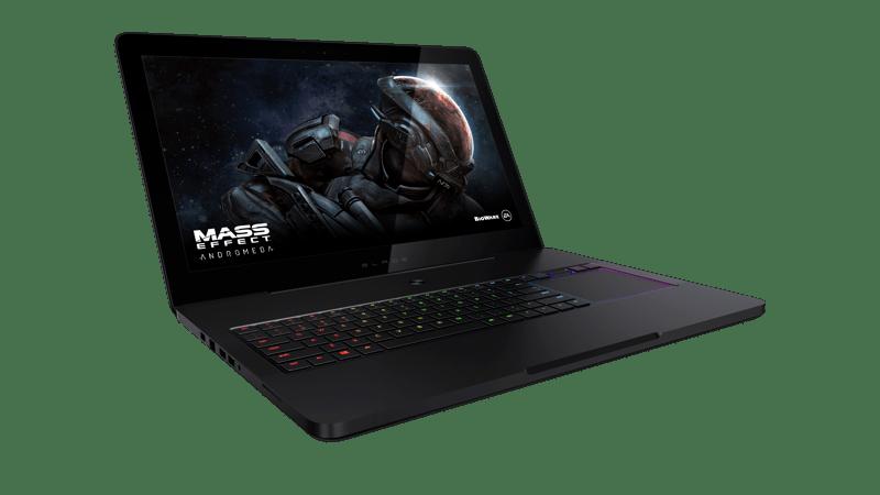 Nueva laptop Razer Blade Pro, la primera certificada por TXH del mundo - rzr_blade17f1_open1-persp-800x450