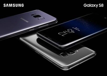Samsung Galaxy S8 fue presentado ¡Conoce los detalles!