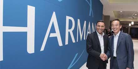 ¡Es oficial! Samsung anuncia la adquisición de HARMAN - samsung-harman