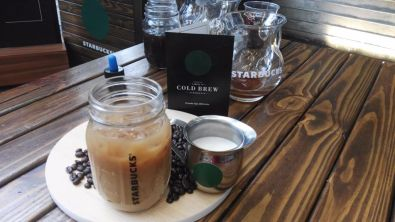 Starbucks Cold Brew, un nuevo café artesanal llega a México - starbucks-cold-brew_3