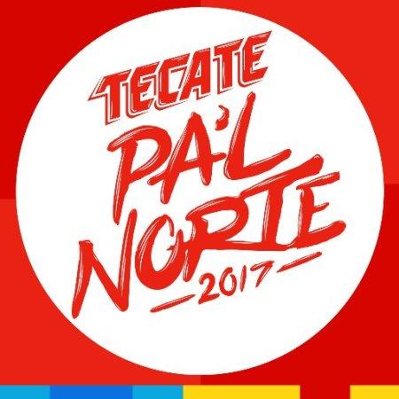 Cerveza Tecate y Twitter lanzan plataforma para el festival Tecate Pa´l Norte