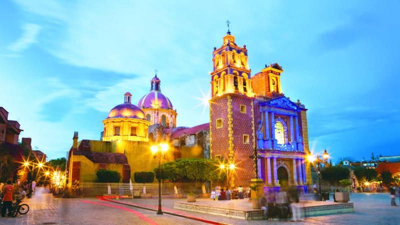 10 tequisquiapan 800x450 10 Pueblos Mágicos para visitar en Semana Santa (a menos de 3 horas de la CDMX)