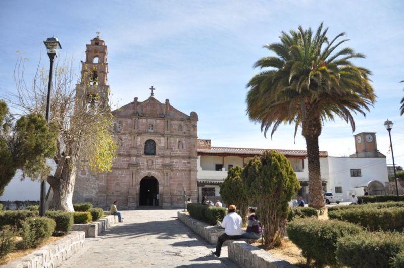 10 Pueblos Mágicos para visitar en Semana Santa (a menos de 3 horas de la CDMX) - 3-aculco-800x531