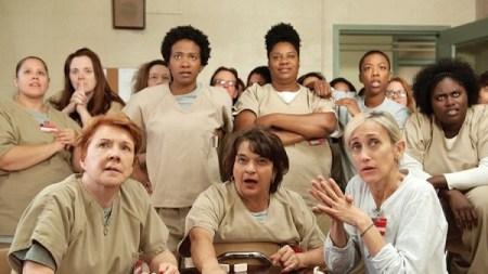 """Hackers amenazan con filtrar próxima temporada de """"Orange Is the New Black"""""""