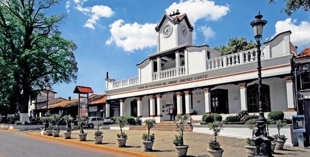 4 villa del carbon 10 Pueblos Mágicos para visitar en Semana Santa (a menos de 3 horas de la CDMX)