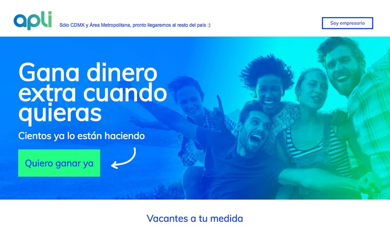 apli premio harvard La startup mexicana Apli gana el premio a mejor nueva empresa de Harvard